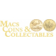 Macs Coins & Collectables